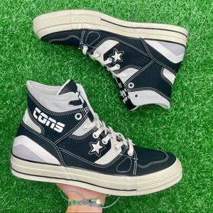 Converse Chuck 70 E260 Hi Black